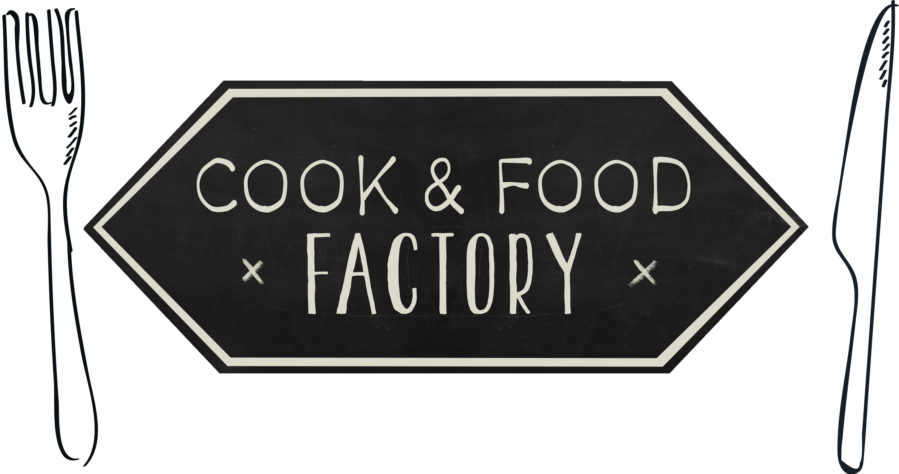 COOK AND FOOD FACTORY